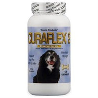 Curaflex 2 Bonelets Joint Health Supplement Tablets For Dogs By