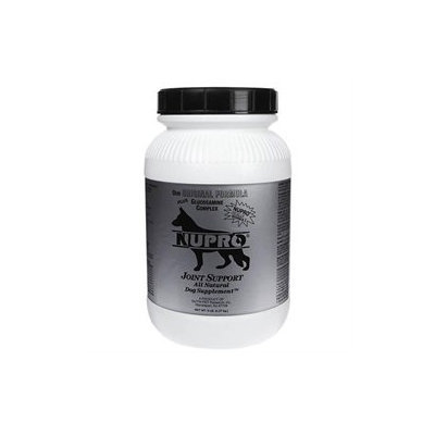 Nupro Supplements Nupro Joint Support All Natural Dog Supplement 5lb