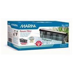 RC Hagen A287 Marina S20 Power Filter