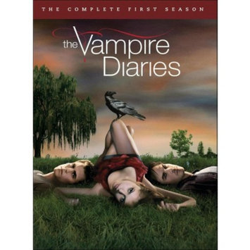 Warner Brothers The Vampire Diaries: The Complete First Season Dvd from Warner Bros.