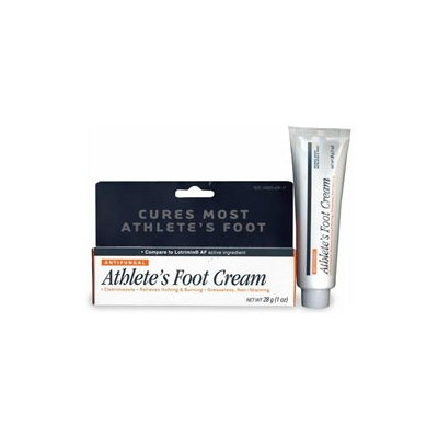 Clotrimazole Cream USP 1% - (30 gm)