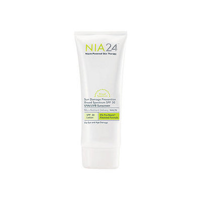 Nia24 Sun Damage Prevention SPF 30 Mineral Sunscreen