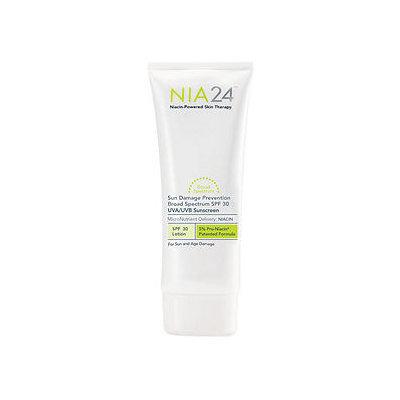 Nia24 Sun Damage Prevention SPF 30 Mineral Sunscreen