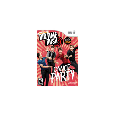 Black Lantern Studios Big Time Rush Dance Party