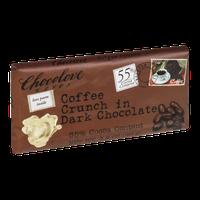 Chocolove Coffe Crunch in Dark Chocolate