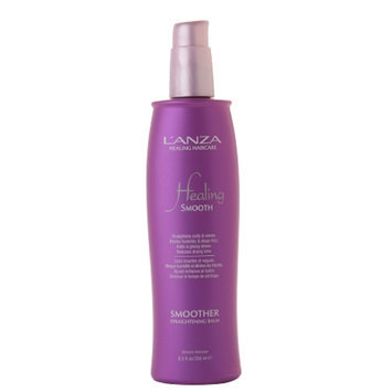 L'Anza Healing Smooth Smoother Straightening Balm