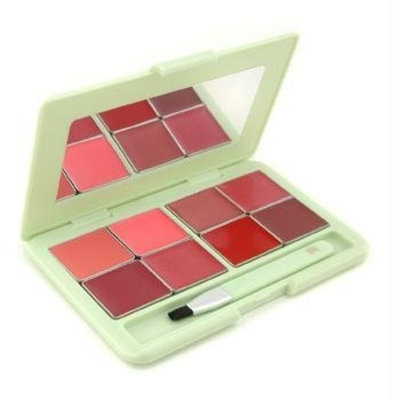 Pixi By Petra 8-Color Lip Glow Kit #3 Perfect Rose (BOXED)