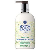 Molton Brown Lime & Caju Body Lotion, 10 fl oz