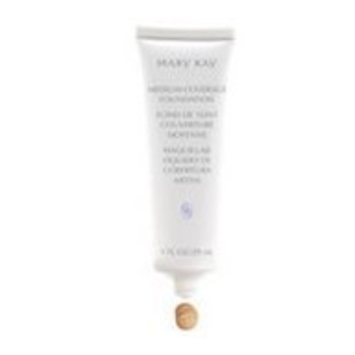 Mary Kay Medium Coverage Foundation Ivory 100