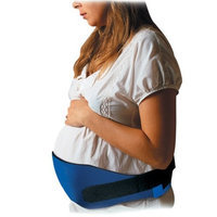 Trainers Choice Trainer's Choice Pregnancy Belt with Sacro-Iliac Support, Small