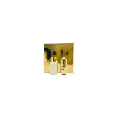 Carolina Herrera W-GS-3015 212 VIP - 2 pc - Gift Set