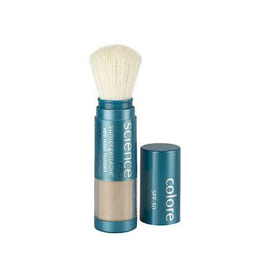 Colorescience SPF 50 Brush Sunforgettable Mineral Powder Sun Protection