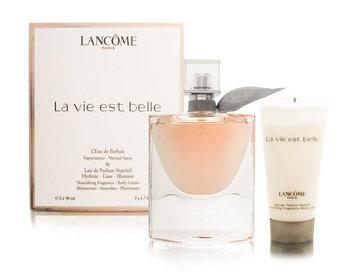 Lancôme La Vie Est Belle Eau De Perfume Vapo. + Body Milk