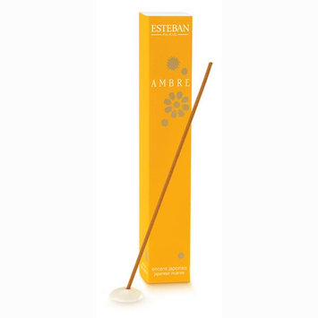 Esteban Ambre Japanese Incense Sticks