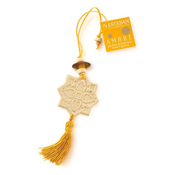 Esteban Ambre Perfumed Good Luck Charm Air Freshener
