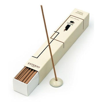 Esteban Cedre Japanese Incense Sticks