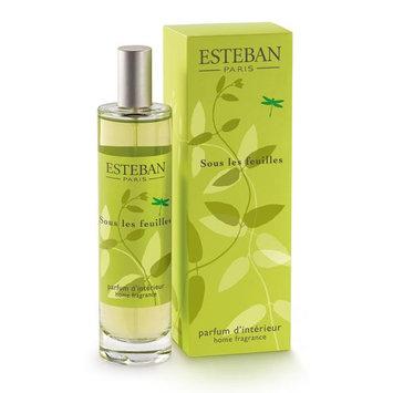 Esteban Sous Les Feuilles Home Fragrance Room Spray