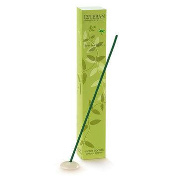 Esteban Sous Les Feuilles Japanese Incense Sticks