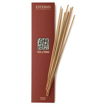 Esteban Teck & Tonka Bamboo Stick Incense