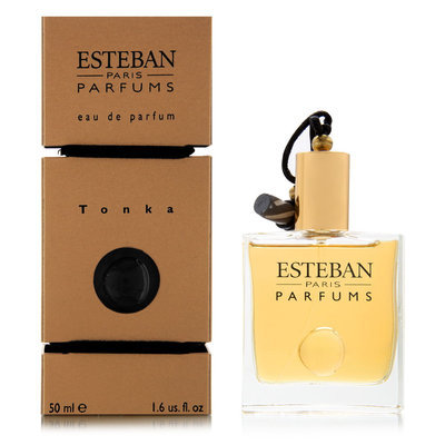 Esteban Parfums Tonka EDP Spray