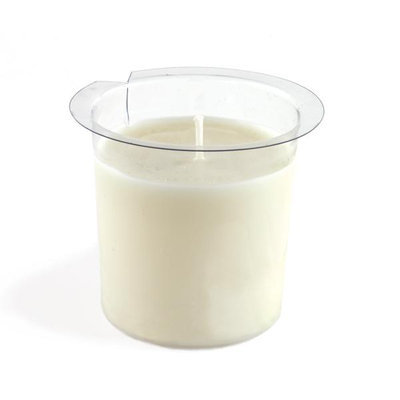 Esteban Cedre Scented Decorative Candle Refill
