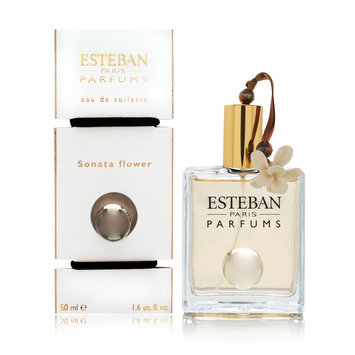 Esteban Parfums Sonata Flower EDT Spray