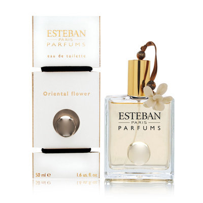 Esteban Parfums Oriental Flower EDT Spray