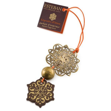 Esteban Legendes d'Orient Perfumed Good Luck Charm Air Freshener