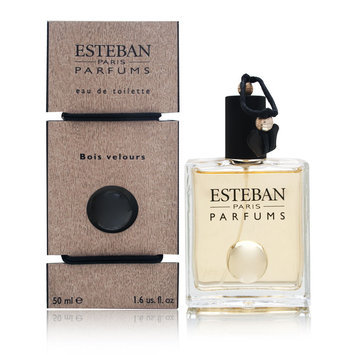 Esteban Parfums Bois Velours EDT Spray