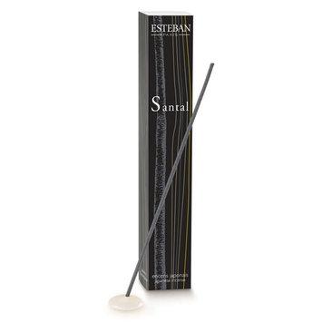 Esteban Santal Japanese Incense Sticks