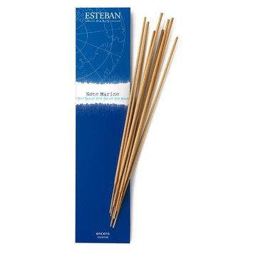 Esteban Note Marine Bamboo Stick Incense