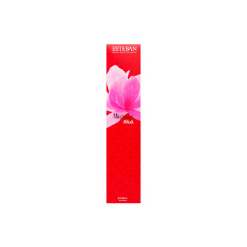 Esteban Magnolia Rose Bamboo Stick Incense