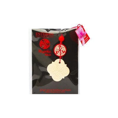 Esteban Magnolia Rose Perfumed Good Luck Charm Air Freshener