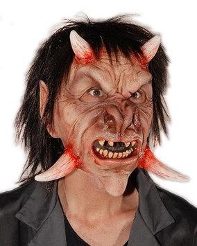 Loftus ZG-M8003 Demonized Mask for Halloween Party