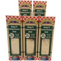Generic Leonard Mountain Spuds 'n Chives Potato Soup Mix, 6 oz, 5 count