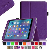 Fintie Folio Leather Case Cover For Nextbook 7.85
