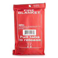 Blanket Fire Suppression HFIRBLN100 by Hot Headz