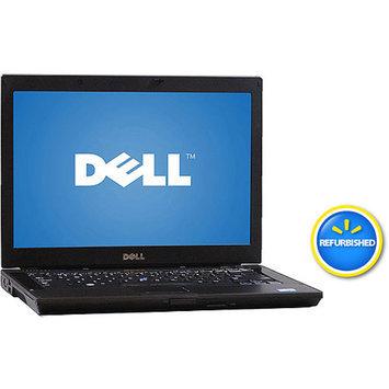 Latitude Dell Refurbished Black E6410 Laptop PC with Intel Core i5 Processor, 4GB Memory, 500GB Hard Drive and Windows 7 Professional