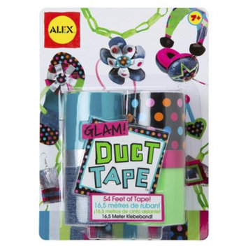 Alex Toys Alex Glam Duct Tape