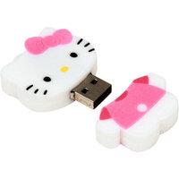 Sakar Hello Kitty 2GB USB Flash Drive
