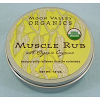Moon Valley Organics Moon Valley Muscle Rub With Organic Cayenne