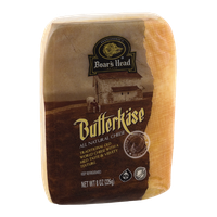 Boar's Head Butterkase All Natural Cheese