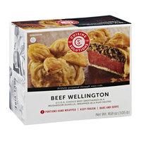 Cuisine Solutions Beef Wellington