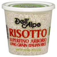 Dell' Alpe Arborio Rice, 2-Ounce (Pack of 3)