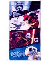 Jay Franco Star Wars Episode 7 Battle Front Beach Towel Bedding