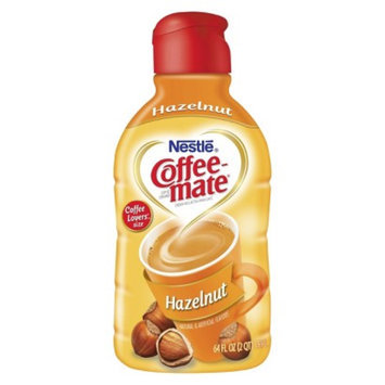 Coffee-Mate Hazelnut Creamer 64 oz