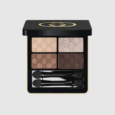 Gucci Magnetic Color Shadow Quad