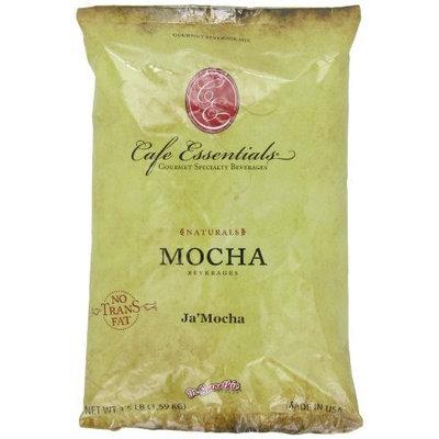Cafe Essentials Café Essentials Ja' Mocha Mix, 3.5 Pound Bag