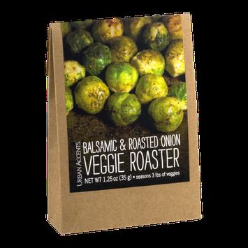 Urban Accents Balsamic & Roasted Onion Veggie Roaster