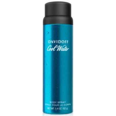 Davidoff Cool Water Body Spray